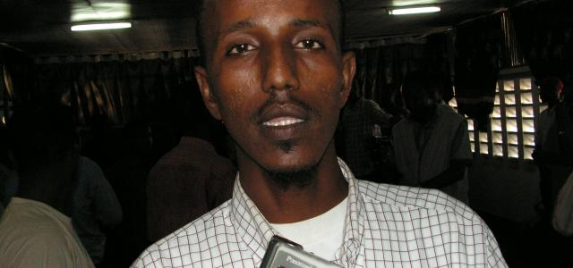 Fourth Somali journalist killed in 2013
