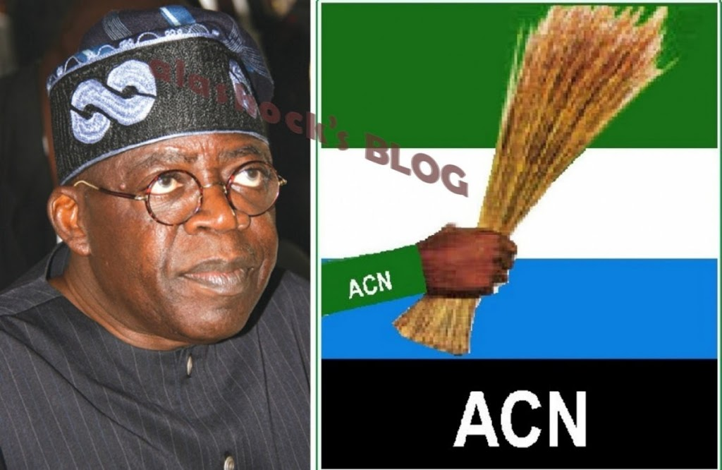 Sacrificing ACN to save Nigeria