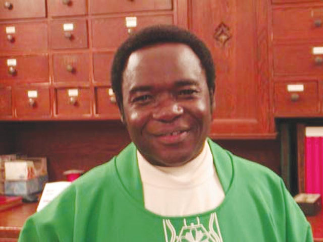 Boko Haram menace beyond poverty – Bishop Kukah