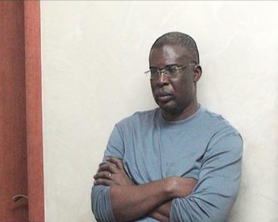 EFCC arrests former Governor Timipre Sylva of Bayelsa State