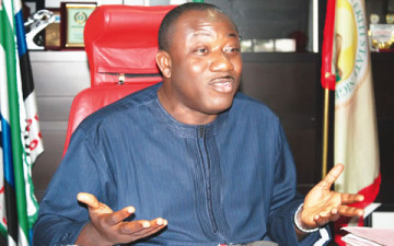 We will resist annulment of NGF election – Fayemi