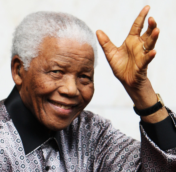 Mandela at 95: An everlasting paragon for African leaders