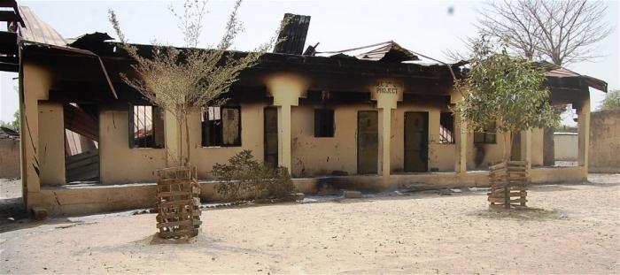 29 boarding school students burned alive, shot dead by Islamist militants in Nigeria