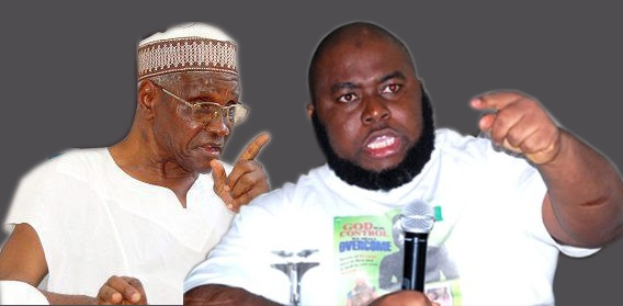 How Asari-Dokubo became a VIP