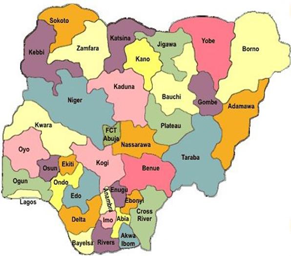 Time to negotiate Nigeria
