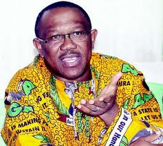 The trouble with Anambra!