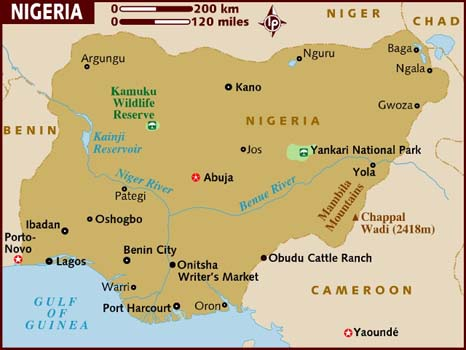 Nigeria: end of federalism
