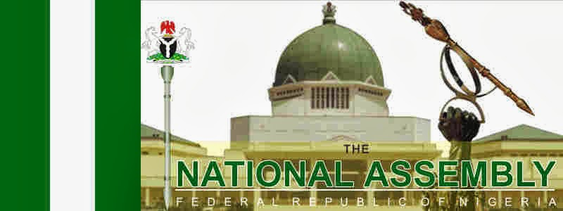 How much have you spent on the constitution review? Nigerian youths ask the National Assembly