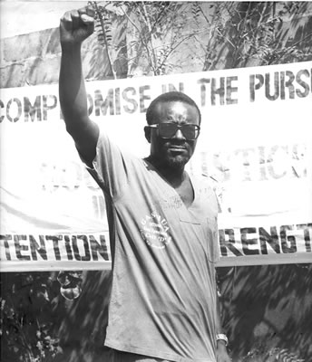Remembering Gani Fawehinmi: Four years after