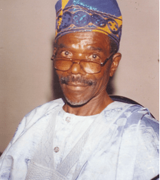 Progressivism, between revolution and evolution: For Baba Omojola, 1938-2013