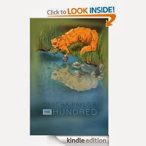 The Hundred: It's free on Amazon today, and for the next two days