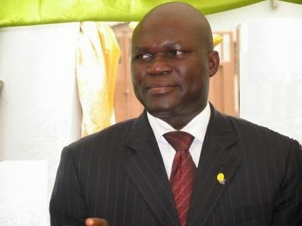 """People who criticise me and say he is no longer critical, he has joined them, he is now eating are just being mischievous or hypocritical"" – Reuben Abati"