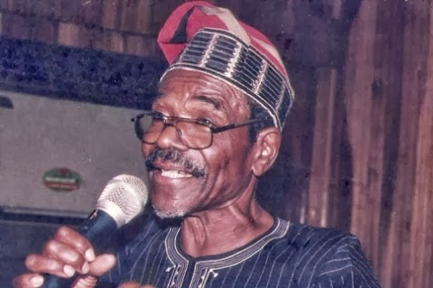 The death of an itinerant revolutionary – A tribute in memory of Baba Omojola