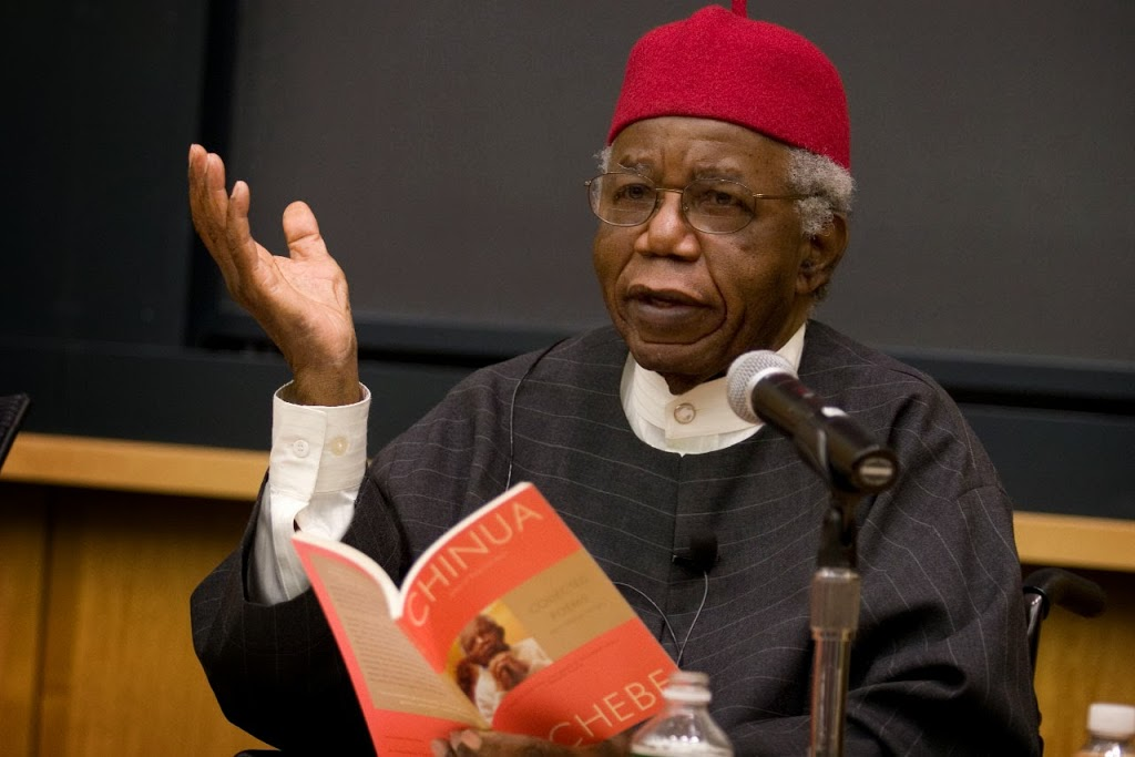 President John Dramani Mahama of Ghana to deliver the first Chinua Achebe Leadership Forum Lecture at Bard College, December 10, 2013