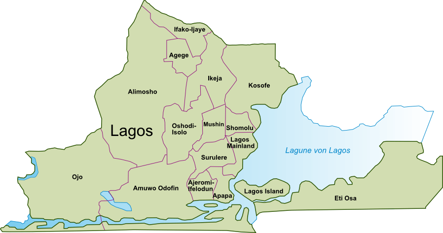 National restructuring: Lagos should be restored to its status as a Federal Territory!