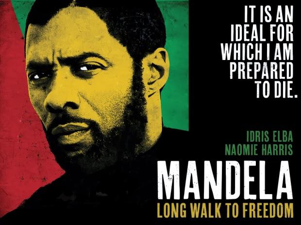Muhammad Ali's tribute to Nelson Mandela