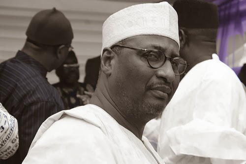 Nomination of former Bauchi State governor, Mu'azu Adamu as PENCOM Chairman – An endorsement of corruption by President Jonathan