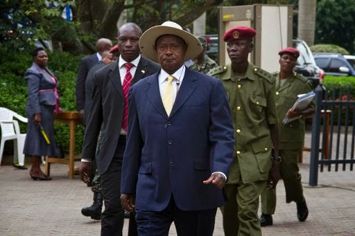 East African trade bloc approves monetary union deal