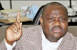 ASUU strike: Nyesom Wike and his empty threat