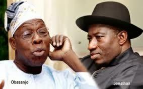 The Obasanjo, Jonathan letters