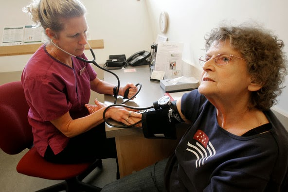 3 things to know about the new blood pressure guidelines