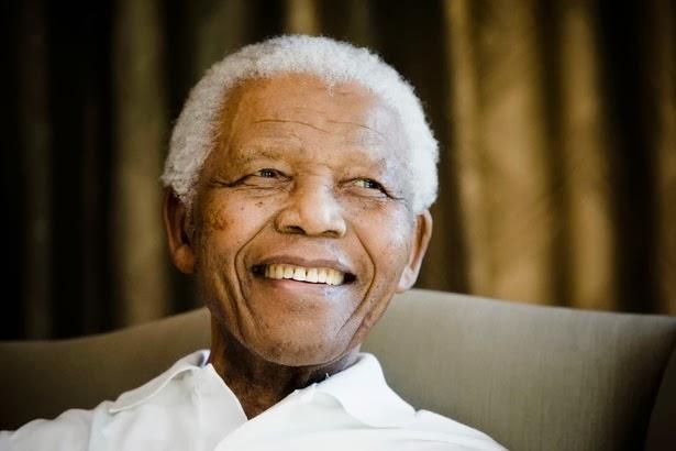 Nelson Mandela, feminist