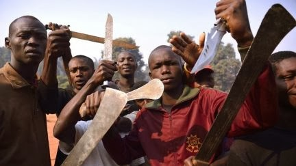 Cannibalism reported amid Central African Republic violence