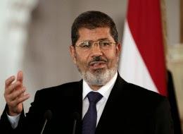 Mohammed Morsi trial adjourned until February 1