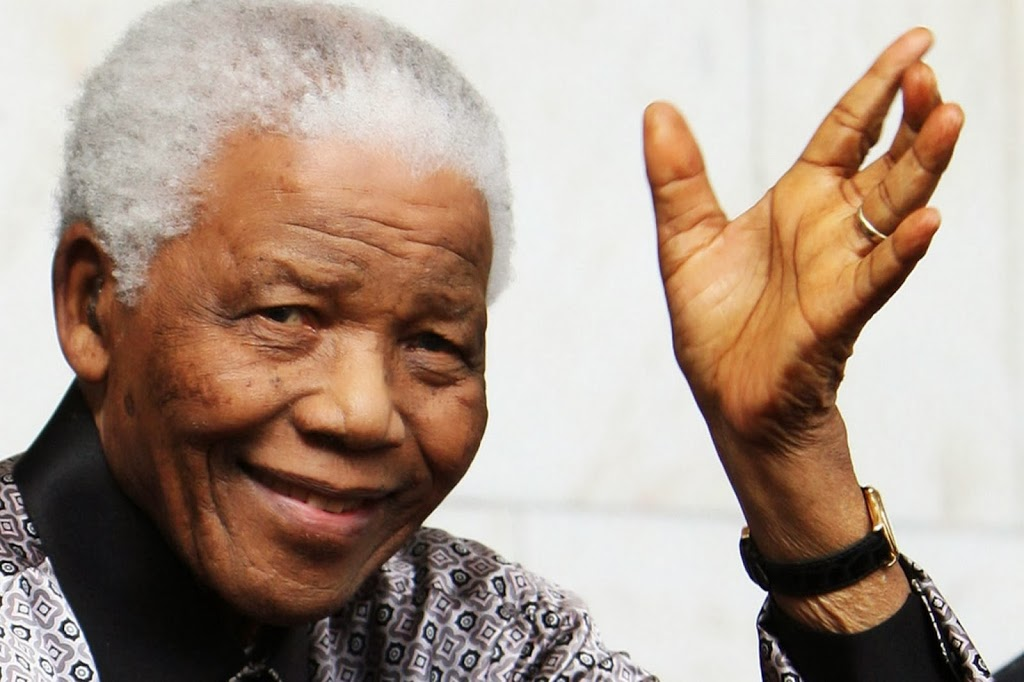 Mandela: The ideal lives on