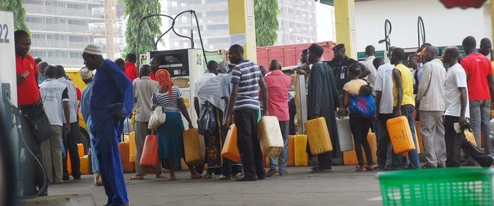 Why kerosene sells so high in Nigeria