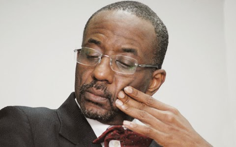 On the suspension of Nigeria's Central Bank governor