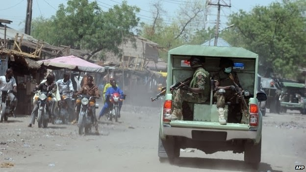 Borno and the changing dynamics of Boko Haram