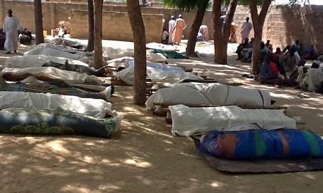 Ending the Boko Haram menace: My proposal