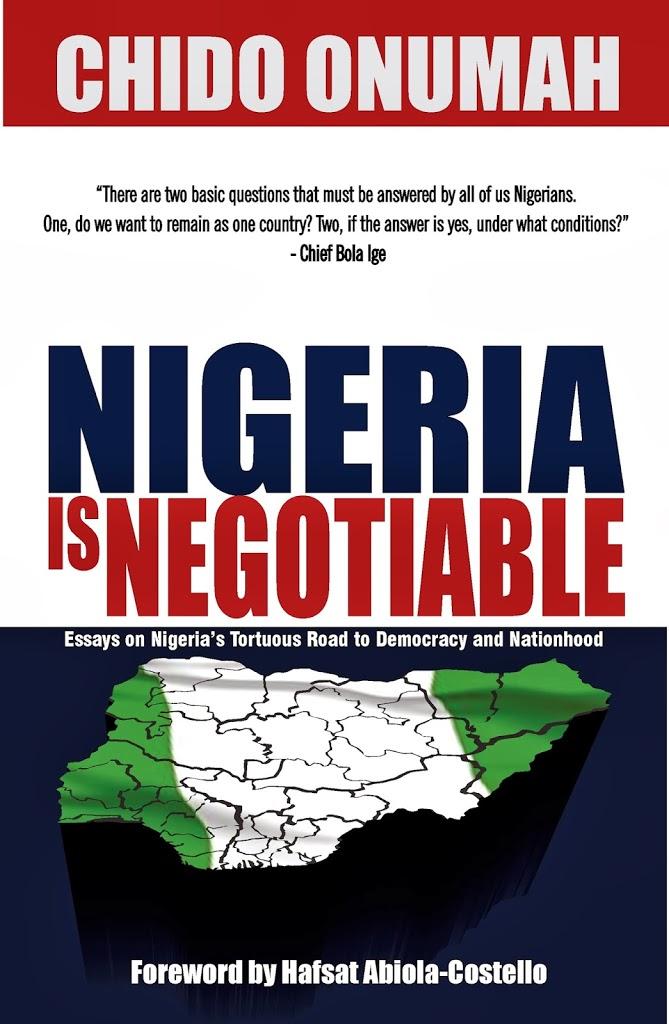 Is Nigeria Negotiable?