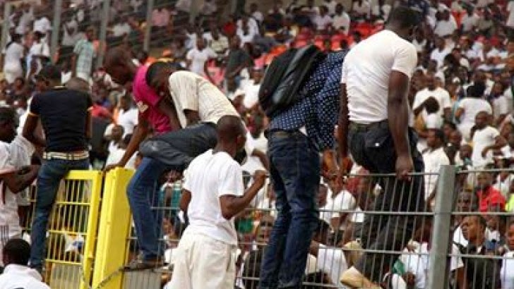 Nigeria Immigration Service tragedy: Who will save the Nigerian youths?