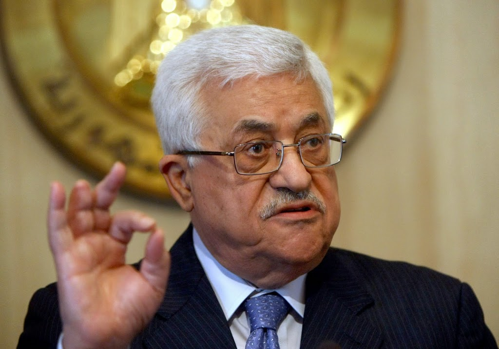 Before Abbas recognizes the Jewish state, Israel must define it