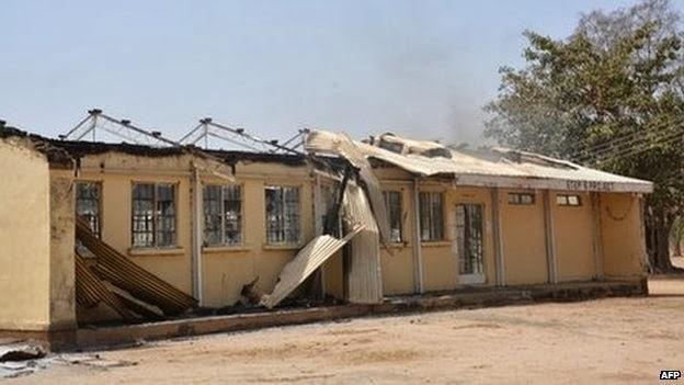 'Many dead' in twin Nigeria blasts