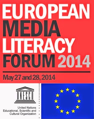 Launch of the First European Media Literacy Forum in Paris