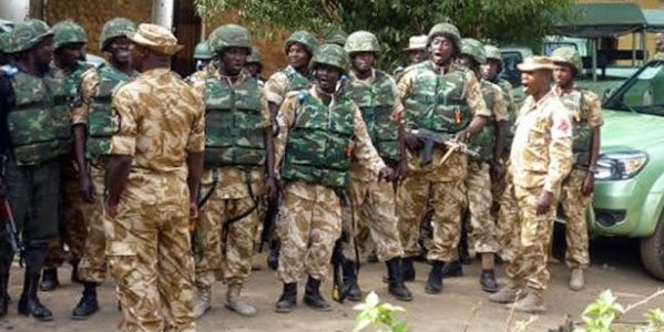 Insurgence, religion, extremism and the challenges of the Nigerian Army in the fight against Boko Harram