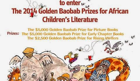 The $20,000 Golden Baobab prizes – Submission deadline two months away
