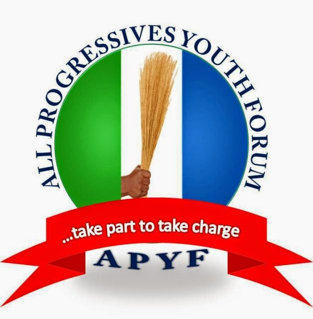 APC youths call for an end to impeachment of governors in Nigeria