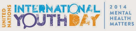Irina Bokova, Director-General of UNESCO, on International Youth Day,  2014