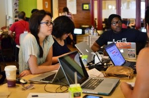 Media startups will build new tools for civic engagement, storytelling (Knight Prototype Fund)