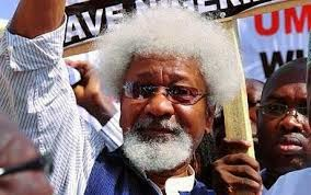 Soyinka @ 80: The last battle