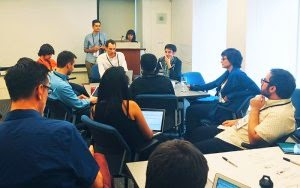 News design, longform storytelling and CMS efficiency: the big ideas at #SRCCON 2014