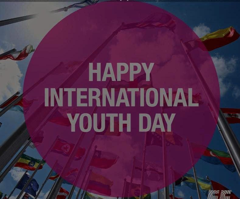 GAPMIL's statement on International Youth Day, 2014