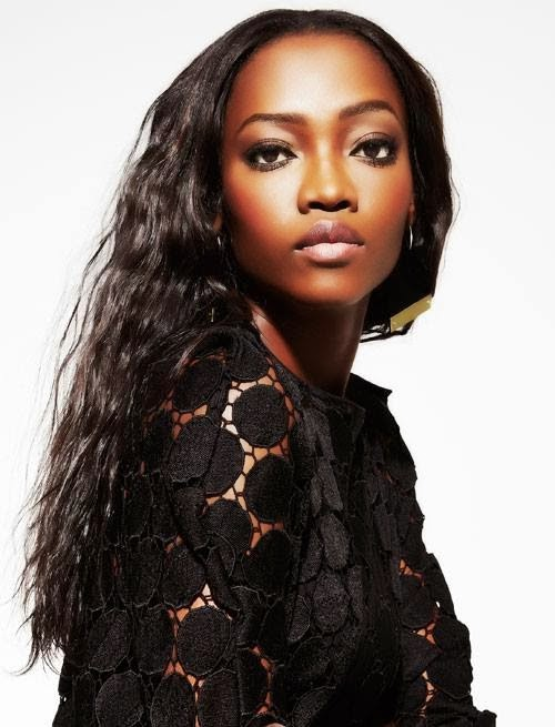 Oluchi Orlandi is host of first edition of 'Le Petite Marche Africa' – fashion heavyweights from Ghana, Senegal and South Africa