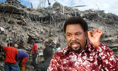 Don't give TB Joshua a visa to South Africa – ANC Youth League