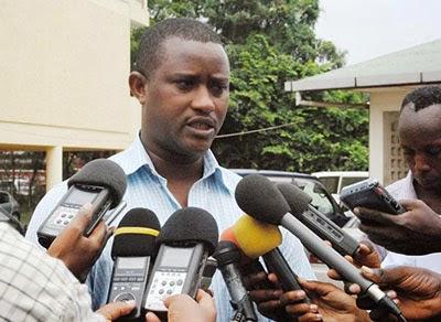 Burundi's journalist union takes repressive press law to court