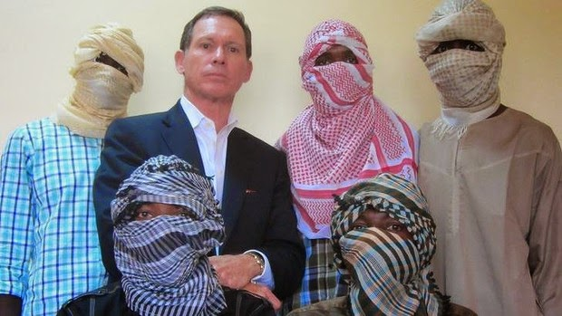 Boko Haram sponsors: Beyond Stephen Davis' revelation